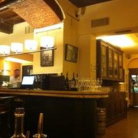 Photo taken at La Bussola by Chet T. on 8/29/2013
