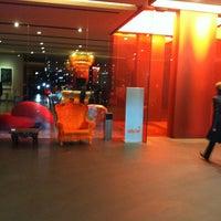 Foto scattata a Nhow Milano da Massimo M. il 10/18/2012