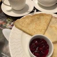 Снимок сделан в Бахрома №1 пользователем Sabina F. 2/18/2018