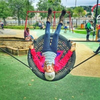 Das Foto wurde bei Olimpia park von Örs O. am 9/27/2015 aufgenommen