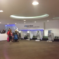 Photo taken at Air NZ Premium Check In by Paul on 9/26/2013