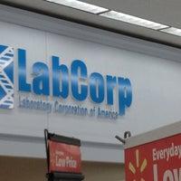 Photo taken at Walmart Supercenter by Renee on 11/17/2012