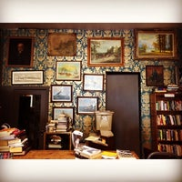 Photo taken at Uncharted Books by Emily W. on 10/28/2014