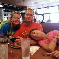 Photo taken at Giovanni's Pizza by Jen K. on 7/14/2013