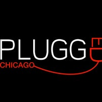 Photo taken at Plugged Chicago by Raum on 8/13/2014