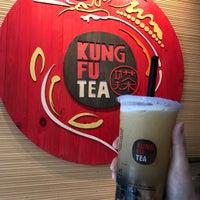 Снимок сделан в KungFu Tea пользователем Scott B. 11/1/2017