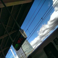 Photo taken at JR Nagoya Station by Yoshi. S. on 11/13/2013