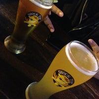 Photo taken at Downey Brewing Company by @Zendi 💋✈️🍻🇺🇸💃👥🚇🌇 on 6/8/2013