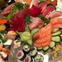 รูปภาพถ่ายที่ Sapporo Japanese Food โดย Alan T. เมื่อ 5/19/2014