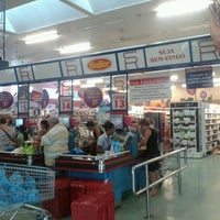 Photo taken at Supermercado Rondon by Adrianno S. on 1/31/2013
