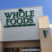 Photo taken at Whole Foods Market by Gilson M. on 10/20/2013