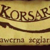 Photo taken at Tawerna Korsarz by Wojciech J. on 3/16/2016