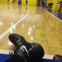 Photo taken at Fcl Sports Center by Bryan on 10/2/2015