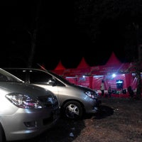 Photo taken at Hutan Saradan by Dodi I. on 7/26/2014
