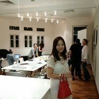 Photo taken at Leo Burnett Singapore by JURY on 5/7/2014
