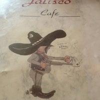 Das Foto wurde bei Jalisco Cafe von RenyaDeDulce am 7/1/2013 aufgenommen
