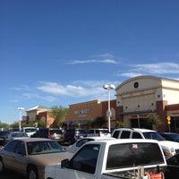 Photo taken at Walmart Supercenter by RenyaDeDulce on 10/21/2012