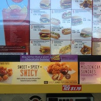 Photo taken at SONIC Drive In by RenyaDeDulce on 2/28/2013