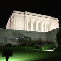 Photo taken at Mesa Arizona Temple by RenyaDeDulce on 10/24/2012
