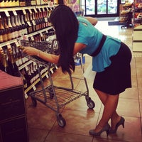 Photo taken at Raley's by Rachel D. on 7/11/2013