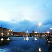 Photo taken at Decimo Porto by Gideon Y. on 10/7/2012