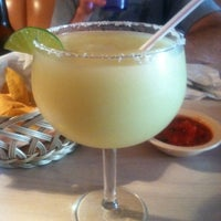 Photo taken at Las Trancas Mexican Restaurant by Mayumi S. on 5/4/2012