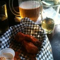 Photo taken at Pub on Penn by Erik Z. on 7/26/2012