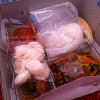 Photo taken at Lokasi Pameran EXPO Kalteng by Tomi T. on 7/12/2012