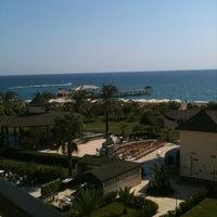 8/18/2012 tarihinde Elif Ayça A.ziyaretçi tarafından Lyra Resort Hotel'de çekilen fotoğraf