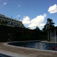 Foto tomada en Sheraton Iguazú Resort & Spa por Manya el 1/4/2011