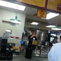 Photo taken at ASU Devil's Diner by Lucas M. on 8/24/2012