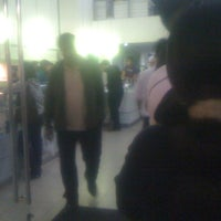 Photo taken at Movistar by Andres C. on 11/11/2011