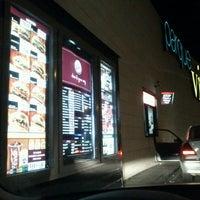Photo taken at Burger King by Daniel M. on 12/27/2011
