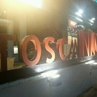 Photo taken at Toscanini Italian Restaurant by Tori C. on 12/20/2011