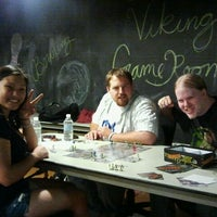 Photo taken at Smith Memorial Student Union (PSU) by Kris R. on 9/28/2011