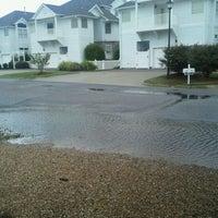 Photo taken at Hurricane Irene by ♛ Eric Schneller ♛ on 8/27/2011