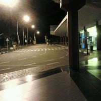 Photo taken at Pattimura International Airport (AMQ) by Chimot M. on 8/27/2011