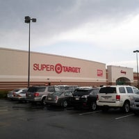 Photo taken at SuperTarget by Chad D. on 7/3/2012