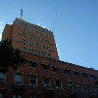 Photo taken at Intendencia Municipal de Montevideo by Pablo V. on 12/7/2011