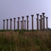 Photo taken at United States National Arboretum by Jeff W. on 8/7/2011