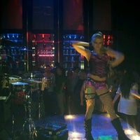 Photo taken at Gold Room Nightclub by Chad R. on 3/4/2012