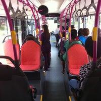 Photo taken at SBS Transit: Bus 53 by DanieL L. on 8/12/2011