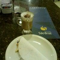 Foto tirada no(a) Café São Braz por André Luiz V. em 1/27/2012