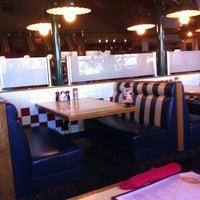 Photo taken at Brookfields Restaurant by Greg G. on 7/27/2011