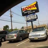 Photo taken at Sonic Drive-In by Hilmit U. on 7/20/2011