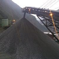 Photo taken at Lower Ore Flow MLA PORTAL by Kiki R. on 5/2/2012