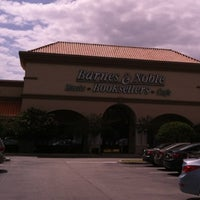 Photo taken at Barnes & Noble by Gigi G. on 4/16/2012