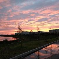 Снимок сделан в Сити пользователем Viktoriya M. 7/10/2012