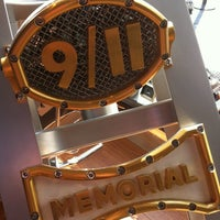 Photo taken at 9/11 Tribute Center by Will R. on 7/4/2012