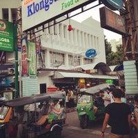 Photo taken at Khlong San Market by Mohamed Parham A. on 8/20/2012